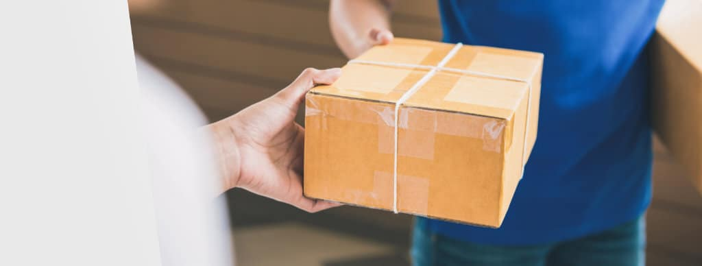 """When you outline the benefits of expedited shipping, provide specific information about how it differs from standard shipping. Be mindful of marketplace messages. If you sell via a marketplace like Amazon or eBay, buyers often use the term """"overnight' when requesting expedited shipping."""
