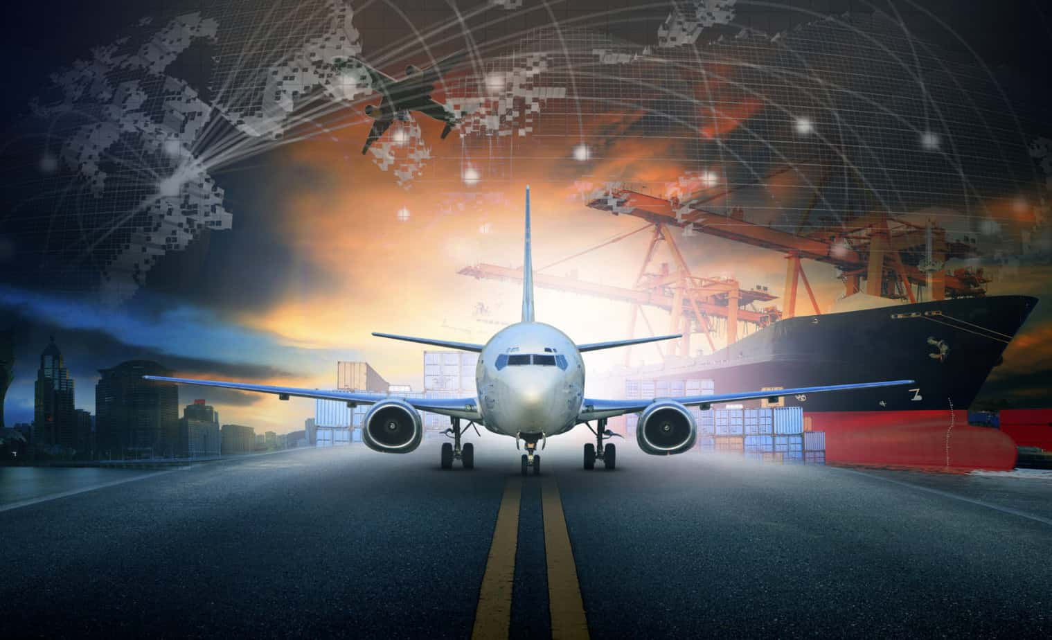 What You Need to Know About Air Freight Shipping
