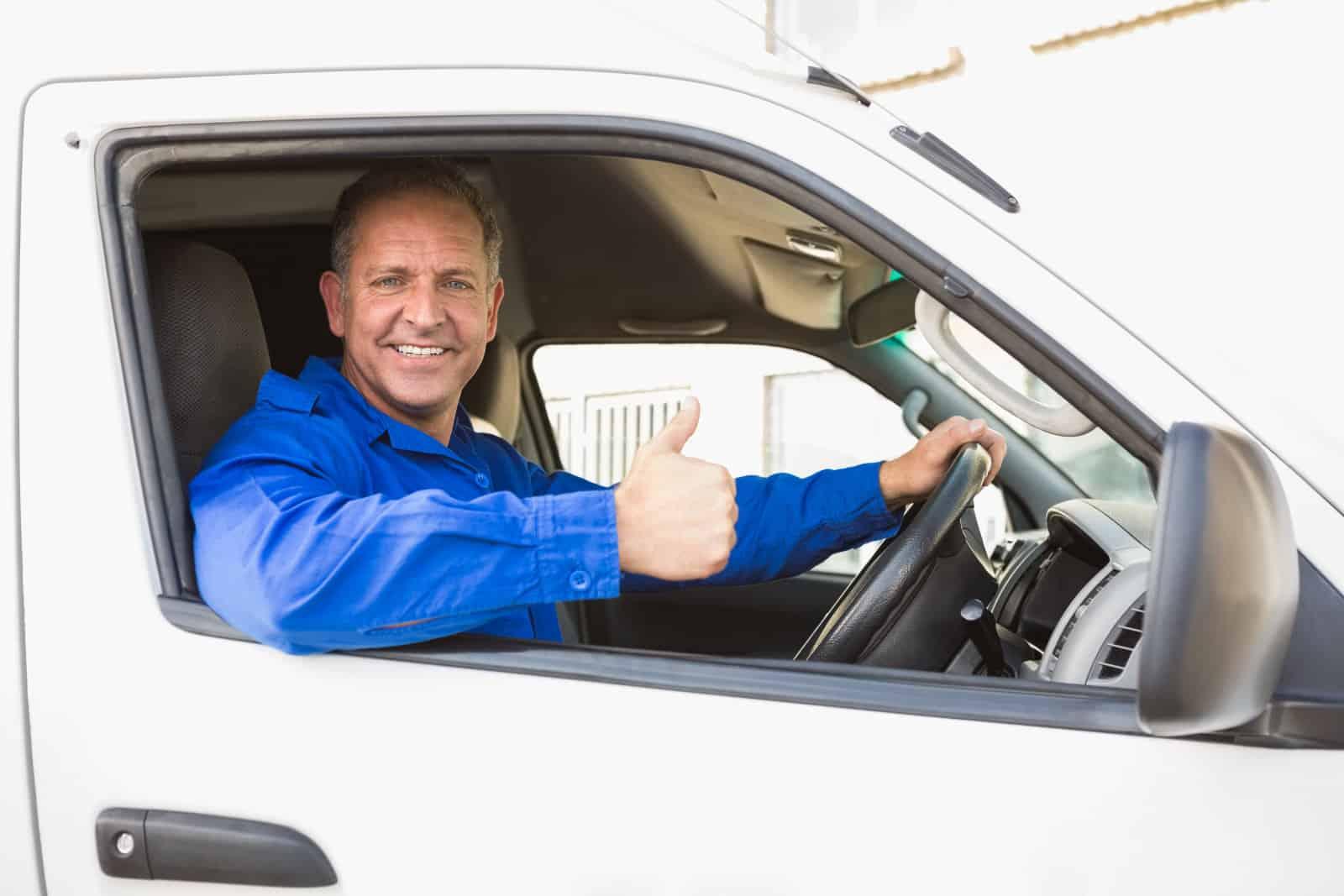 Quality Assured Logistics Service Providers