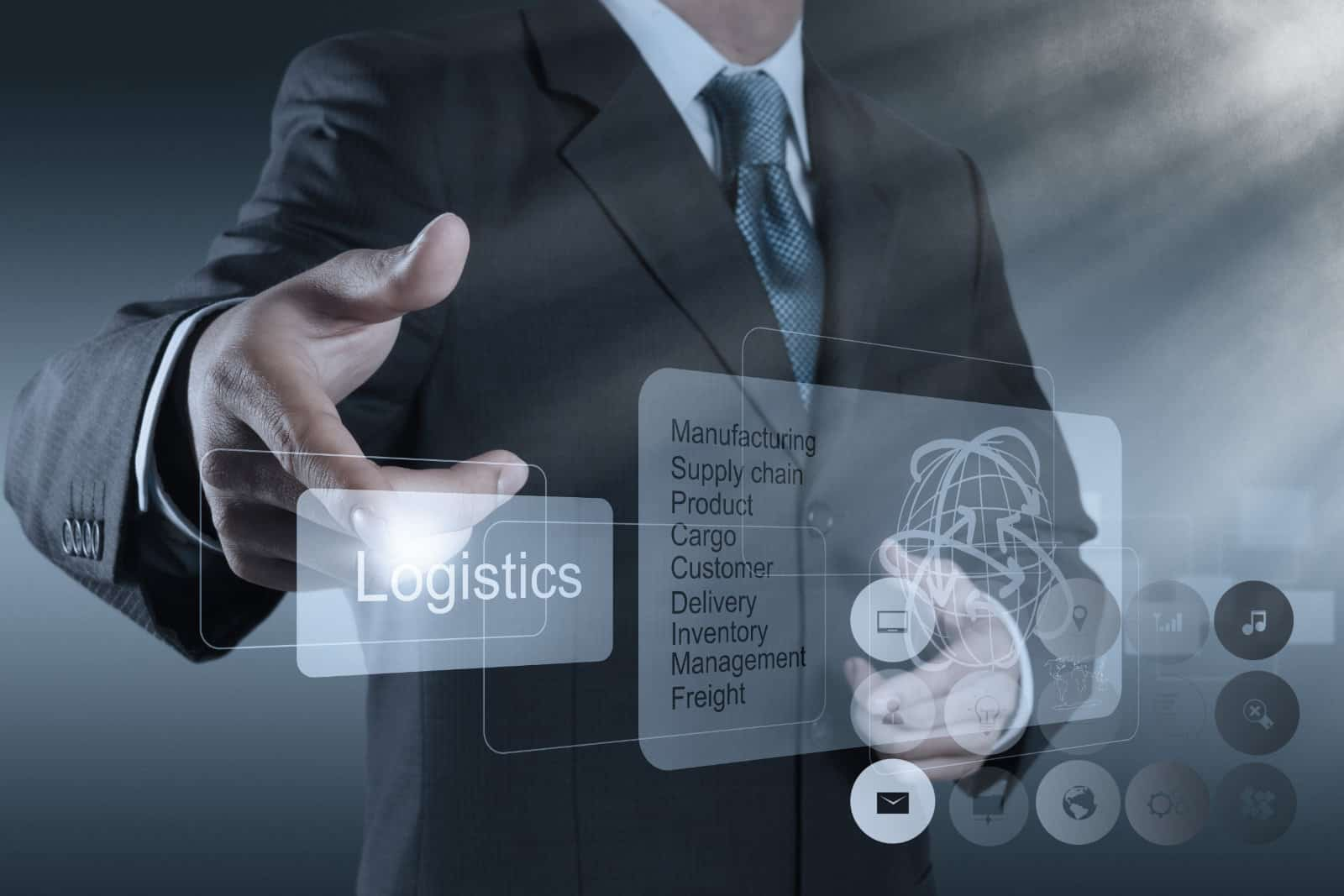 What to Consider When Choosing a Logistic Partner for Your Business