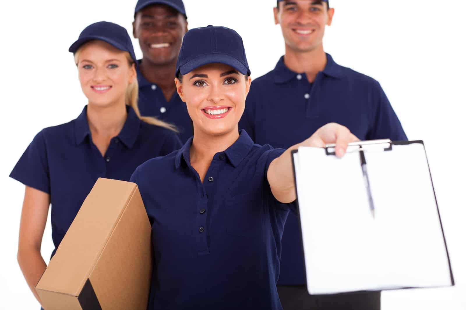 How Couriers Can Make Your Life Easier