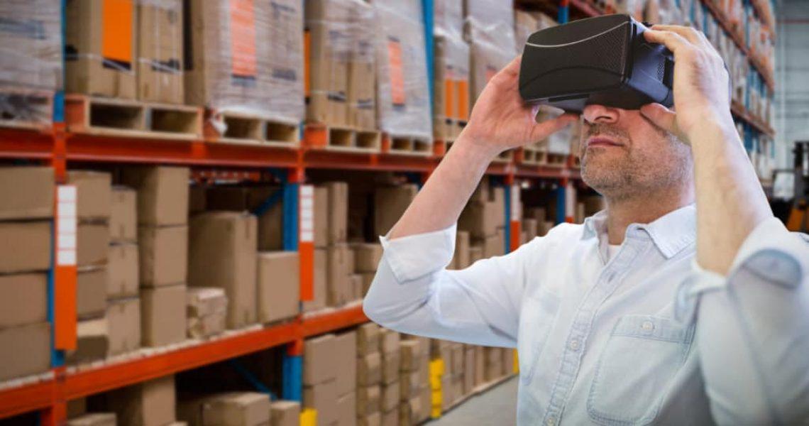 Advances In Logistics Technology That Will Transform Third Party Logistics Provider