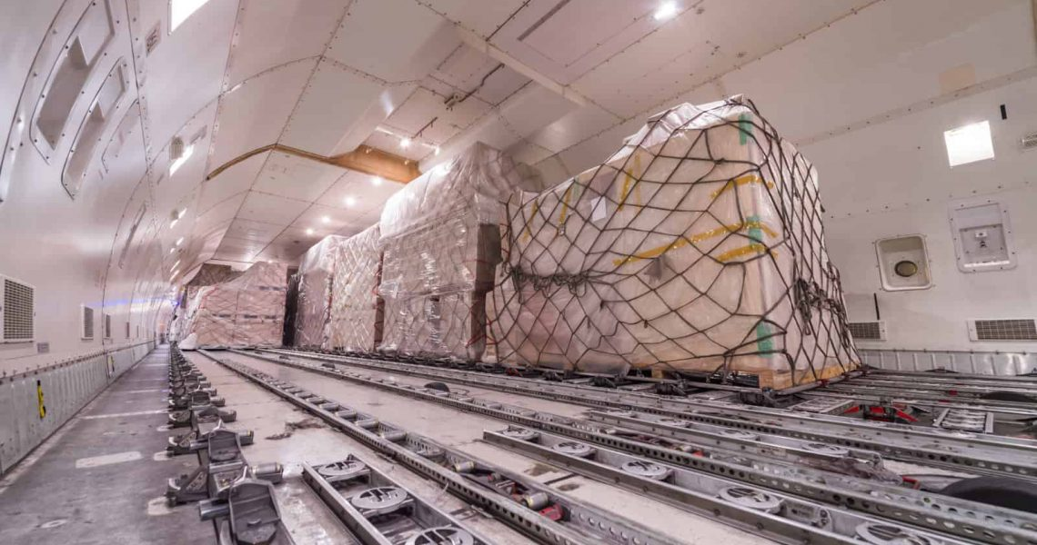 The Top Five Advantages of Using Air Freight