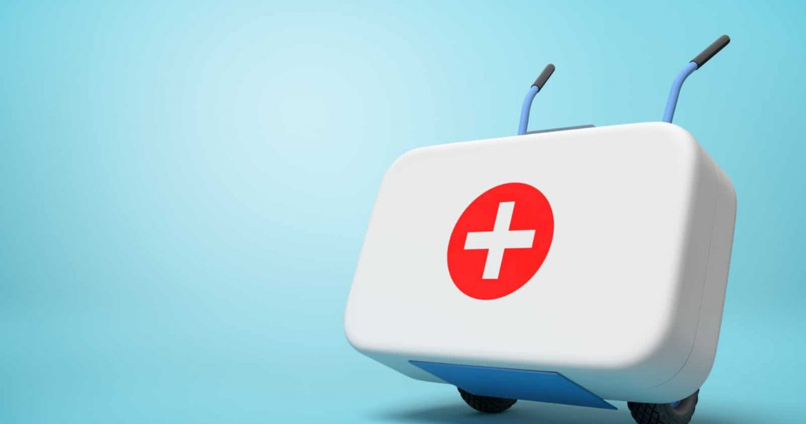 Tips To Choosing the Right Medical Courier